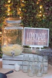 Rustic Party Ideas Birthday Chic