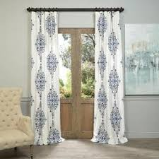 Sheer Cotton Voile Curtains by Sheer Curtains For Less Overstock Com