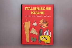 italienische küche klassische und moderne