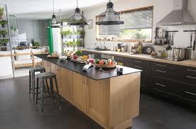 photos cuisine comment agencer une cuisine castorama