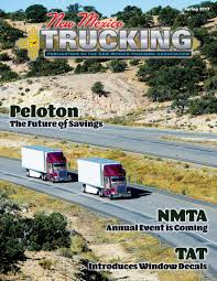 New Mexico Trucking Magazine - Spring 2017 By Ryan Davis - Issuu American Trucking Associations Meijer Newsroom Ann Danko Manger Of Safety Compliance Reliable Carriers Inc Commercial Drivers License Wikipedia Michigan Center For Truck Guidebooks Materials Why Join The Illinois Association Youtube Driving Championships Motor Montana Best Schools Across America My Cdl Traing Cssroads Spring 2017 Quarterly Journal By County Road Port Huron Listed High In Top 100 Bottleneck Trucking Cgestion Events Equipment And Maintenance