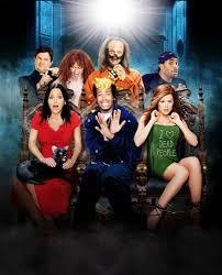 Marlon Wayans Happy Halloween by Cineplex Com Scary 2