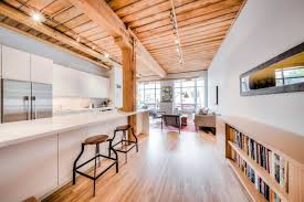 100 The Candy Factory Lofts Toronto Queen West For Sale