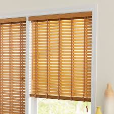 2 faux wood blinds brylanehome