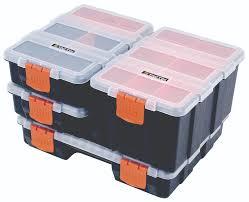 100 Poly Box Trucks Tool Storage