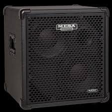 Mesa Boogie Cabinet 2x12 by Mesa Boogie Subway 2x10