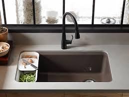 Kohler Whitehaven Sink Accessories by K 5871 5ua3 Riverby Under Mount Kitchen Sink With Accessories