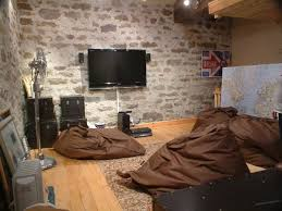 Bean Bag In Living Room Epic Image Of Decoration Using Dark Grey On Delightful