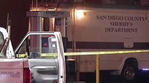 Deadly Stabbing At Ramona Gas Station - NBC 7 San Diego