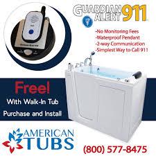 Bathtub Reglazing Clifton Nj by Shop Walk In Tubs And Bathtubs For Seniors U2013 American Tubs