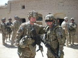 Airmen help Sol rs rule air ground in Afghanistan