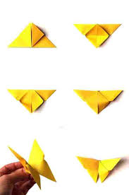 Paper Butterfly Step By Easy For Kids U Jessicajackcomrhjessicajackcom Origami Wpdevilrhwpdevilorg Make How To