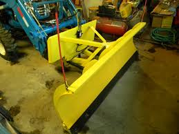 100 Snow Plow Attachment For Truck Front To Hydro Or Not