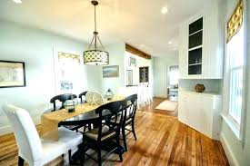 Dining Table Ceiling Lights Light Above Room Fixtures Low Lighting