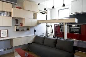 cuisine de 16m2 une salle de bains transformée en studio de 16m2