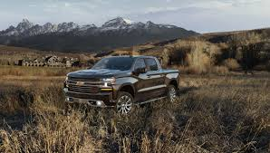 Chevy Offers The 2019 Silverado In Eight Trim Levels Across Three ... New 2018 Chevrolet Silverado 2500hd Work Truck Crew Cab Pickup 2019 Chevy Promises To Be Gms Nextcentury Truck 1500 L1163 Freeland Auto Offers The In Eight Trim Levels Across Three Gm Reportedly Moving Carbon Fiber Beds In The Great Uerstanding And Bed Sizes Eagle Ridge 1947 Gmc Brothers Classic Parts Chevys Colorado Zr2 Bison Is For Armageddon Wired 2wd Reg 1190 At 4wd Double 1435 800horsepower Yenkosc Performance