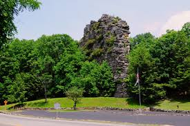 Halloween Attractions In Parkersburg Wv by Rock State Park West Virginia State Parks West