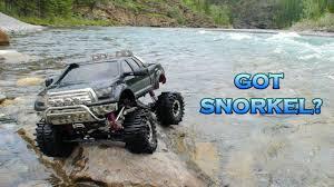 100 Waterproof Rc Trucks RC ADVENTURES SCALE RC TRUCKS 5 WATERPROOF UNDER WATER RC