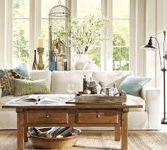 Wonderful Pottery Barn Living Rooms Pottery Barn Living Room