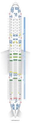 boeing 777 200 sieges seatguru seat map air canada boeing 777 200lr 77l three class