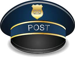 Mail Carrier Uniform Clip Art Vector & Illustrations iStock