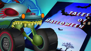 Tales Of Halloween | Haunted House Monster Truck Cartoons | Kids ... Monster Truck Videos For Kids Hot Wheels Jam Toys Stunt Trucks Little Johnny Unboxing And Assembling For Police Race 3d Video Educational Good Vs Evil Street Vehicle Children Racing Car Pictures Wwwpicturesbosscom Youtube Gaming Scary Golfclub Free Download Best Stunts Animation Adventure Of Spiderman With In