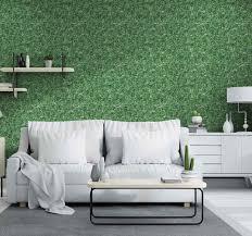 tapeten bordüre wohnzimmer gras textur