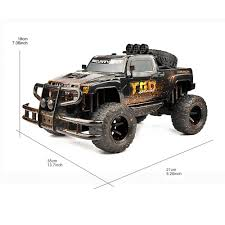 Original RC Car 1/10 Remote Control RTR Monster Truck RC Off-road ... 24ghz Hsp 110 Scale Electric Rc Off Road Monster Truck Rtr 94111 Gizmo Toy Ibot Remote Control Racing Car Arctic Hobby Land Rider 307 Race Car Dodge Ram Offroad Woffroad Tires Extreme Pictures Cars 4x4 Adventure Mudding Savage Offroad 4wd Unopened Large Ebay 2 Wheel Drive Rock Crawler Vehicle Landking Radio Buggy 118 24g 35mph2 Colors And Buying Guide Geeks 4wd Military Dudeiwantthatcom Best Rolytoy 112 High Speed 48kmh
