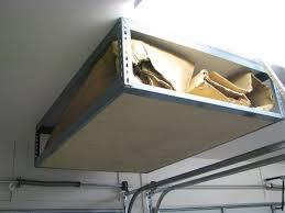 Ceiling Garage Organization Diy Hyloft Home Depot Storage
