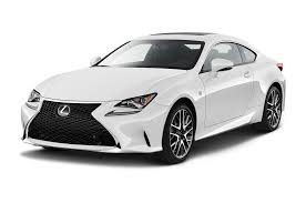2016 Lexus RC F Reviews and Rating
