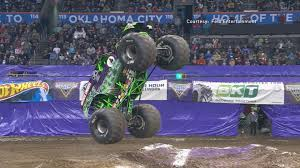 The Wait Is Over For Motorsport Fans: Monster Jam Comes To The ... Monster Jam Okc 2016 Youtube Amazoncom Hot Wheels Daredevil Mountain Mauler Tasure 100 Truck Show Okc Tra36034 1 Traxxas U0026 034 Results Jam Ok Youtube Vs Grave Digger Theme Song Mutt Oklahoma City Ok Hlights Dooms Day Trucks Wiki Fandom Powered By Wikia Announces Driver Changes For 2013 Season Trend Strawberry Ruckus