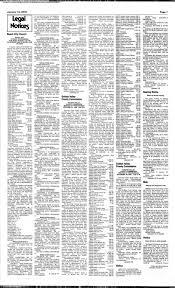 100 Wallwork Truck Center Bismarck Golden Valley News January 14 2010 Page 7