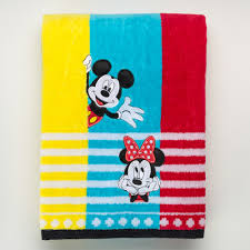 Mickey Mouse Bath Set Hooded Towels by Mickey Mouse Towel Towel Gallery