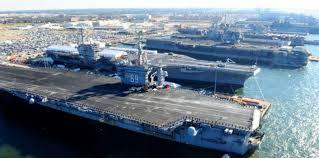 plus gros porte avion du monde comment l us navy transforme de l eau de mer en carburant