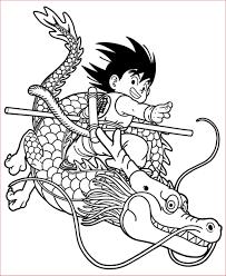 Goku Ssj4 Dessin Excellent 31 Beautiful Coloriage Dragon Ball Z