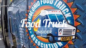 100 Paddy Wagon Food Truck Insider Columbus Fest 2016 YouTube