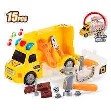 100 Truck And Van Accessories BestChoiceProducts Best Choice Products 15Piece Kids Portable