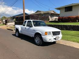 Used Truck: 2003 Ford Ranger For Sale - Joint Base Pearl Harbor ... Elegant Big Trucks Craigslist 7th And Pattison Jn Chevrolet In Honolu Hawaii Chevy Dealership On Oahu Island Cash For Cars Kailua Hi Sell Your Junk Car The Clunker Junker 1969 Intertional Harvester Travelette 34 Ton Buy 1968 F100 Ford Truck Enthusiasts Forums Wailuku Cheap Junkyard Disc Brake Swap 200 56 Stepside Budget Awesome Used Dallas Quality Preowned Vans And Suvs For Sale By Owner Image 2018