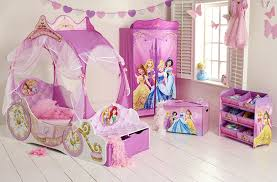 Disney Princess Bedroom Set by Disney Princess Carriage Kids Toddler Bed By Hellohome Amazon Co