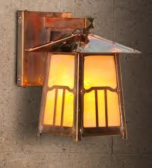 black mission outdoor wall lighting bellacor intended for