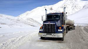 100 Truck Drivers Salary Ice Road Ers Choices