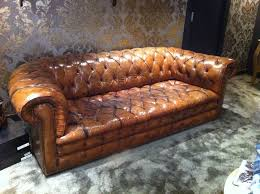 canape chesterfield cuir occasion tonnant canape chesterfield cuir occasion id es de d coration salle