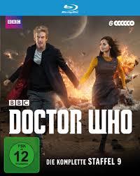doctor who staffel 9 die bisher beste staffel edieh