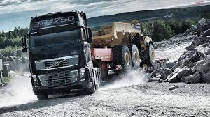 Volvo Truck Wallpaper HD Resolution #UjG | Kenikin