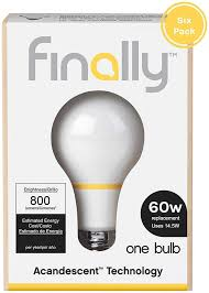 finally light bulb cool tools