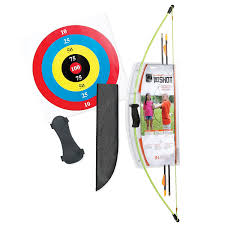 Amazon.com : Bear Archery 1st Shot Youth Bow Set - Flo Green ... Archery Bow Set With Target And Stand Amazoncom Franklin Sports Haing Outdoors Arrow Precision Buck 20pounds Compound Urban Hunting Bagging Backyard Backstraps Build Your Own Shooting Range Guns Realtree High Country Snyper Compound Bow Shooting In The Backyard Youtube Building A Walt In Pa Campbells 3d Archery North Plains Family Owned Operated The Black Series Inoutdoor Seven Suburban Outdoor Surving Prepper Up A Simple Range Your