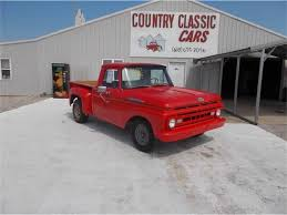 1961 Ford F100 For Sale | ClassicCars.com | CC-939000 61 Ford Unibody Its A Keeper 11966 Trucks Pinterest 1961 F100 For Sale Classiccarscom Cc1055839 Truck Parts Catalog Manual F 100 250 350 Pickup Diesel Ford Swb Stepside Pick Up Truck Tax Post Picture Of Your Truck Here Page 1963 Ford Wiring Diagrams Rdificationfo The 66 2016 Detroit Autorama Goodguys The Worlds Best Photos F100 And Unibody Flickr Hive Mind Vintage Commercial Ad Poster Print 24x36 Prima Ad01 Adverts Trucks Ads Diagram Find Pick Up Shawnigan Lake Show Shine 2012 Youtube
