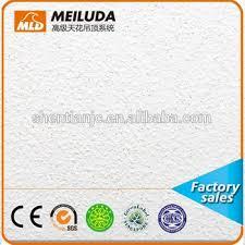 mineral fiber acoustic ceiling tiles water resistant mineral fiber