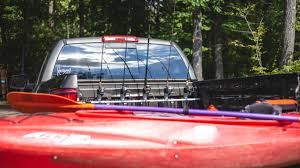 100 Truck Fishing Pole Holder Best Way To Transport A Kayak And Equipment Portarod