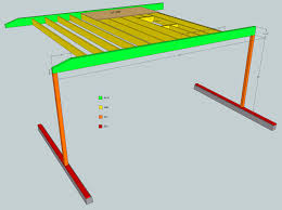 Ceiling Joist Span Tables by Advice Req Sistering 4x10x18 U0027 Unsupported Header Archive The